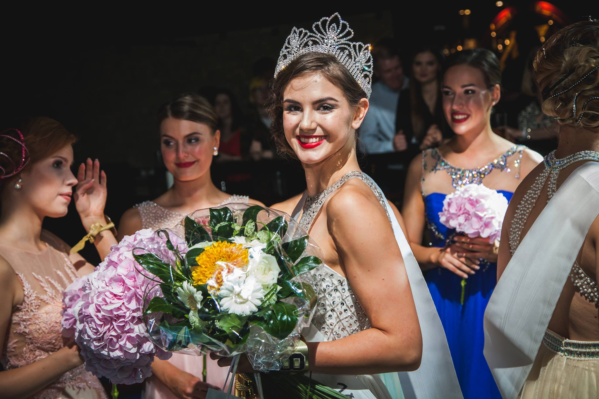 Miss Tampere 2017
