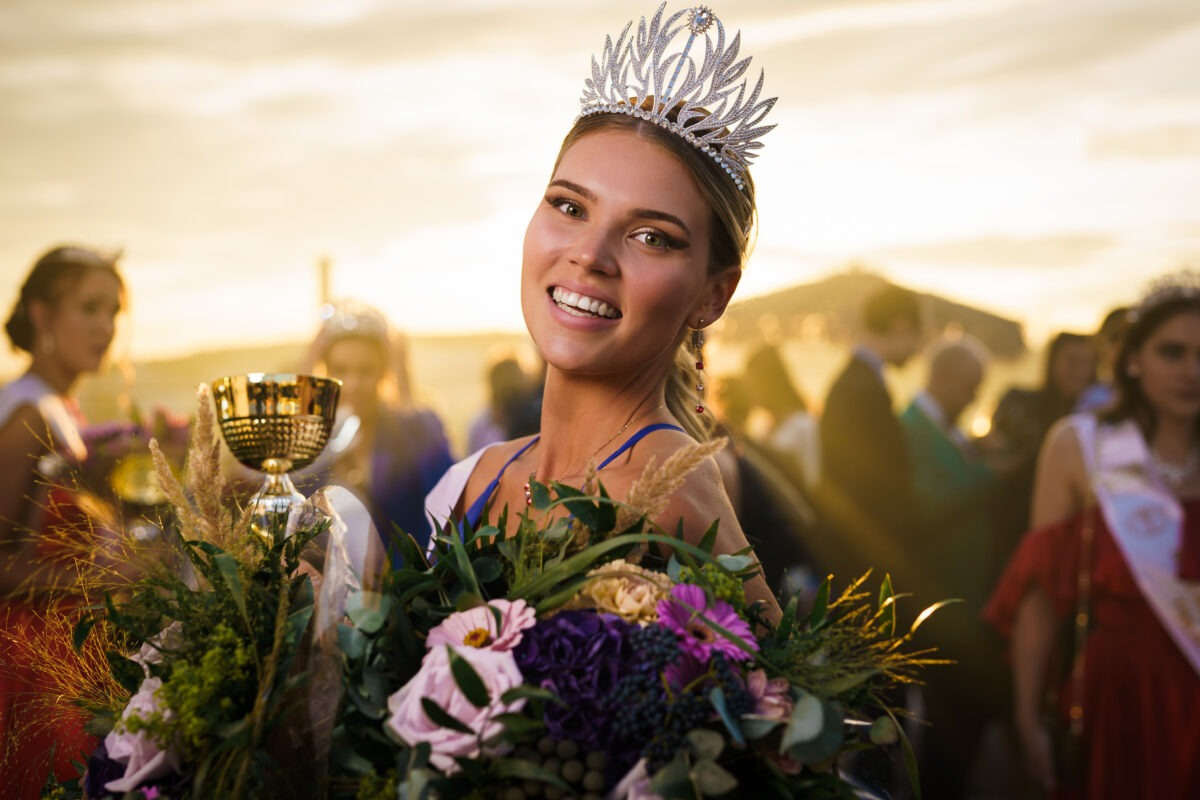 Miss Tampere 2021